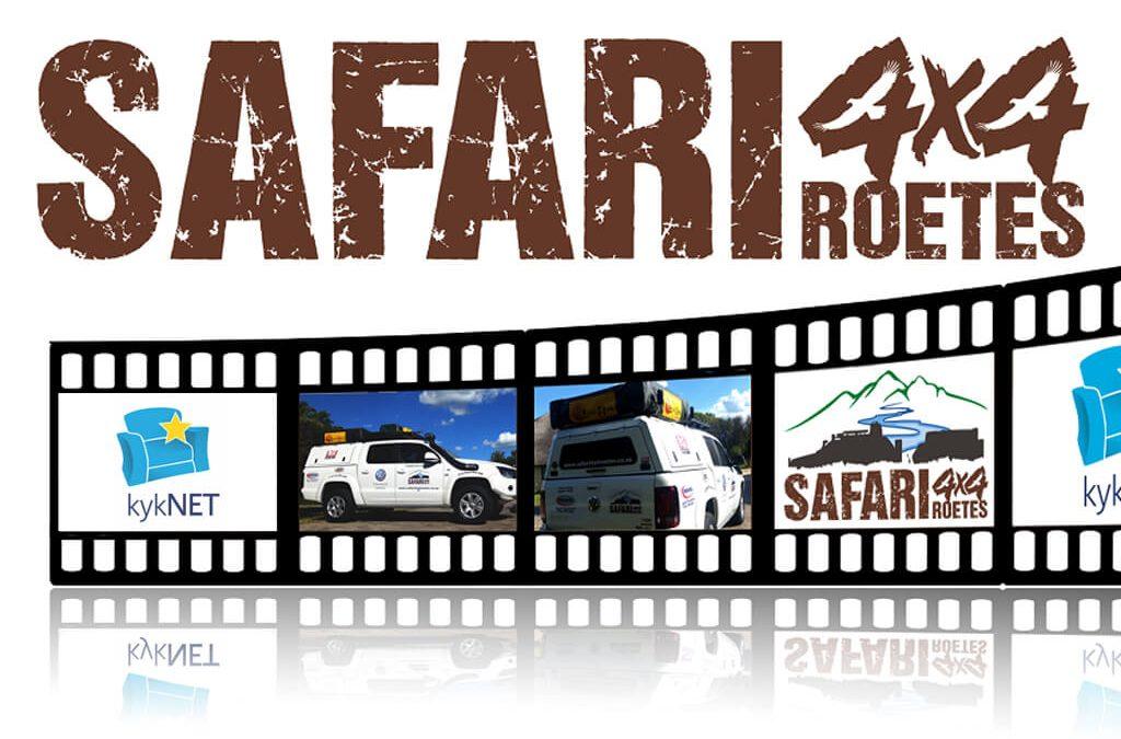 Safari 4×4 Roetes